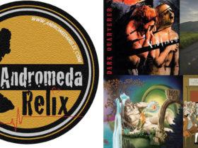 Logo Andromeda Relix