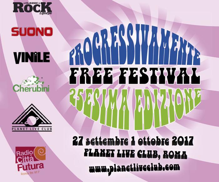 progressivamente festival 2017